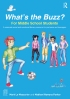 Click here for more info on What's The Buzz with Teenagers?