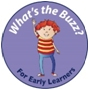 What's the Buzz? Early Learners badge